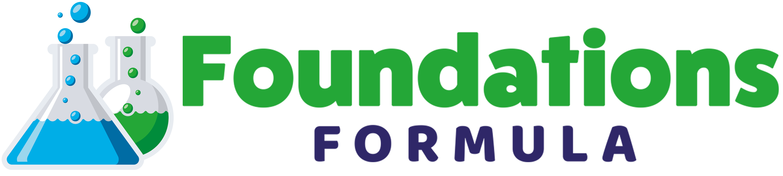 Foundations Formula